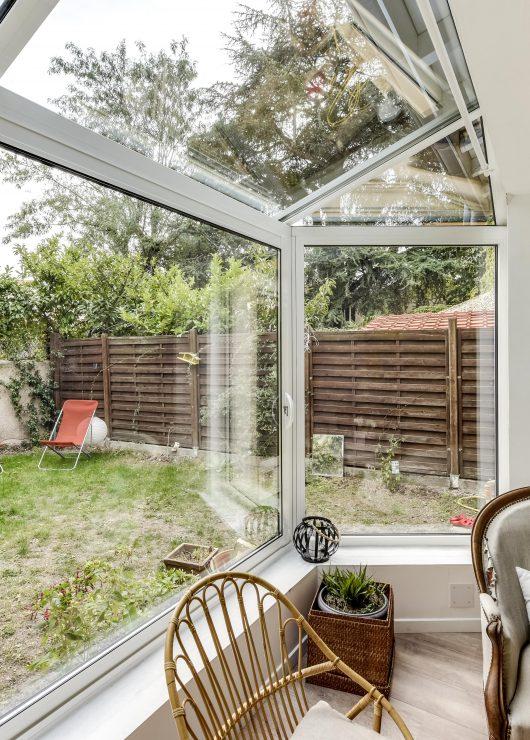 réalisation agrandissement maison plus lumineux proche de Lyon