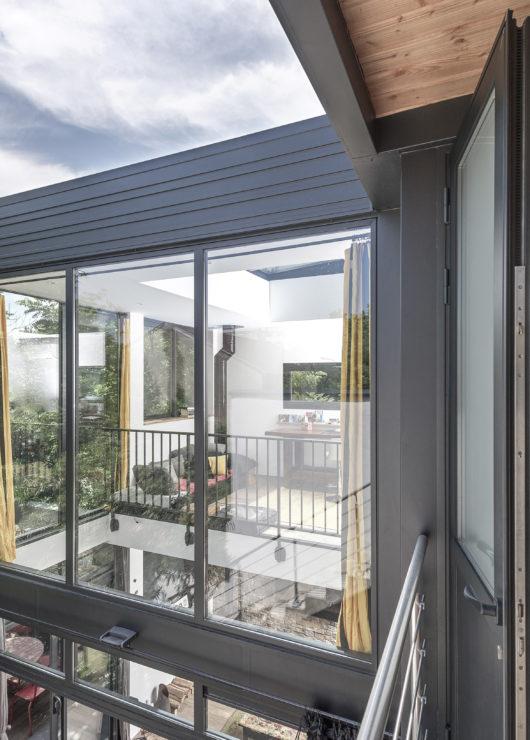 ATA véranda, projet agrandissement maison